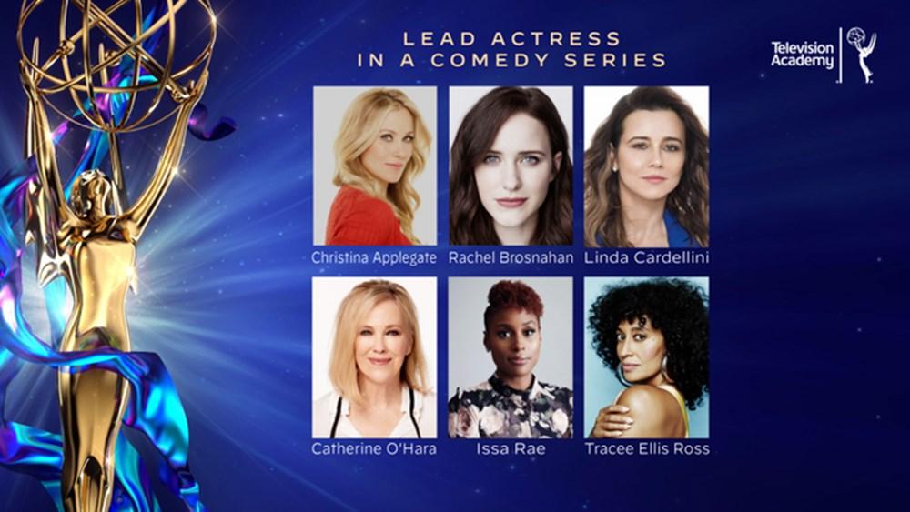 72. Emmy Ödülleri 2020 adayları belli oldu - 5