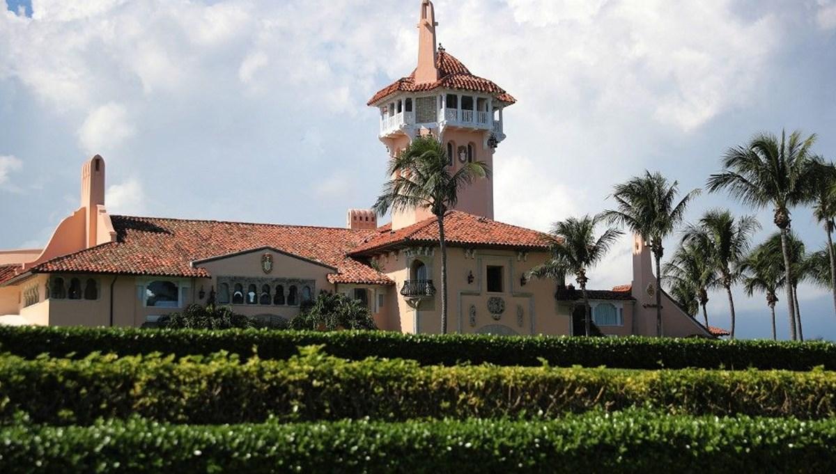 Trump'ın Mar-a-Lago'daki malikanesine giren 3 çocuğa gözaltı