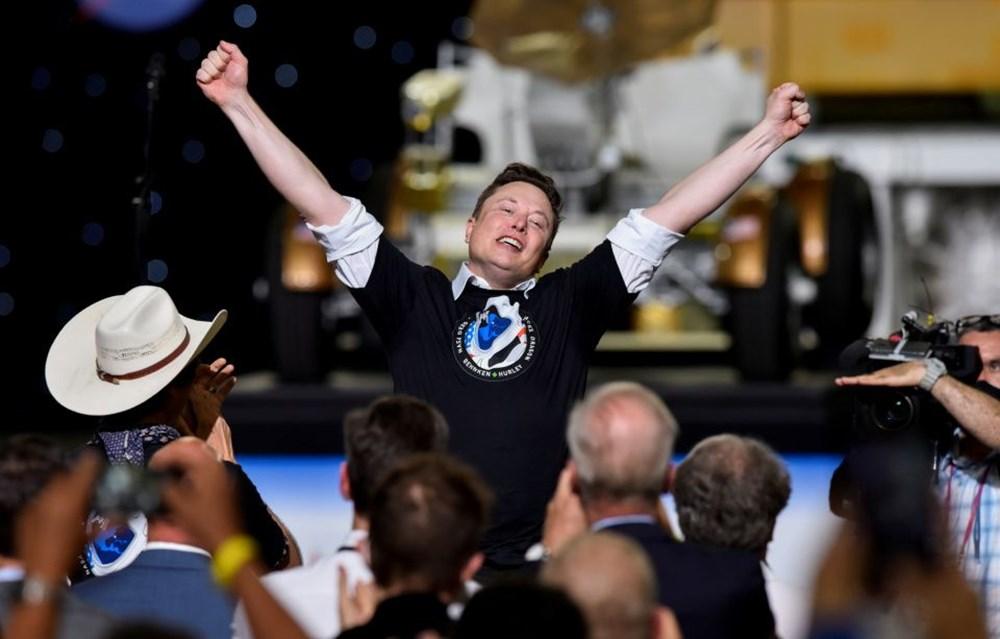 Elon Musk Açıkladı En İyi Projeye 100 Milyon Dolar
