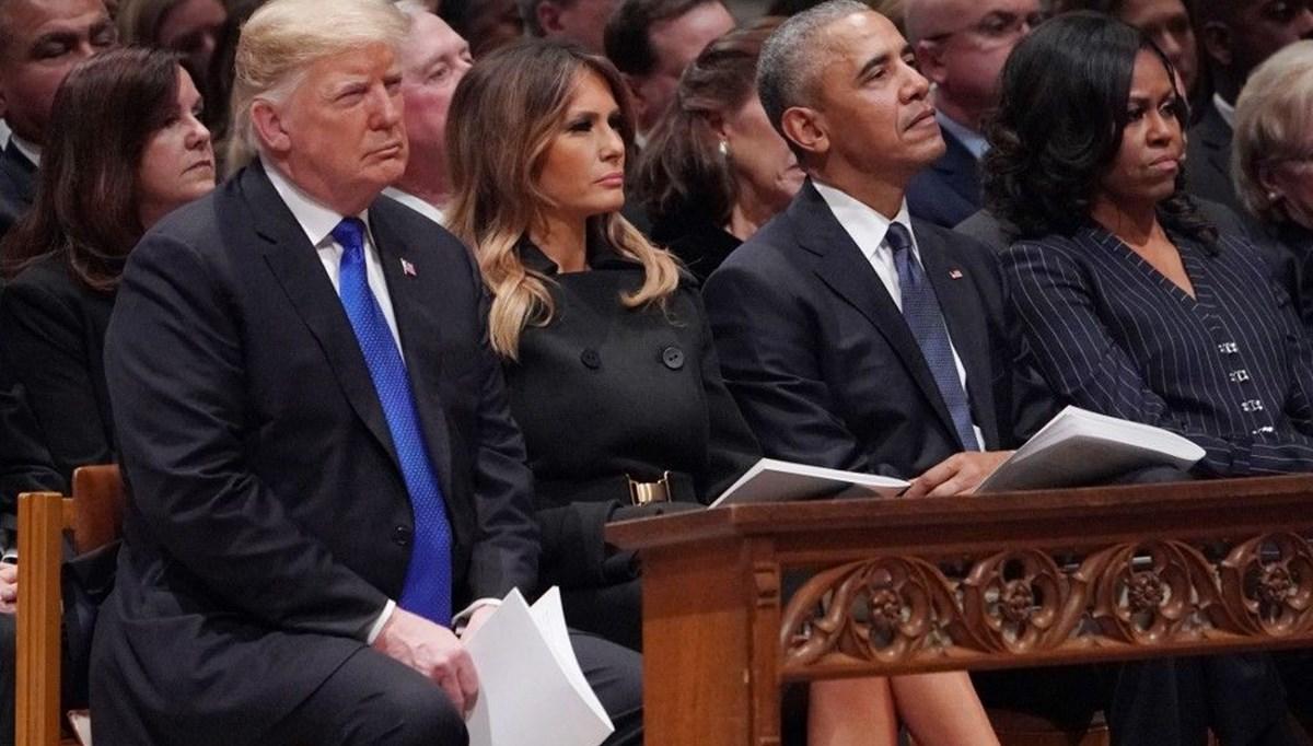 Demokrat Partinin sanal kurultayında Obama, Trump'a yüklendi