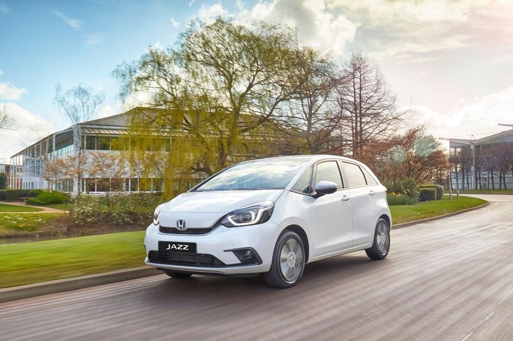 Türkiye'de 2021 yılında satılan en ucuz sıfır otomobiller - 20