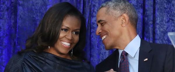 Obama çiftinin ilk Netflix projesi açıklandı