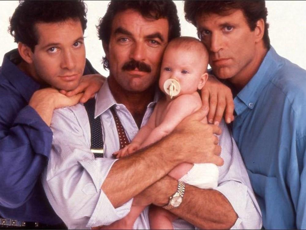 Üç Adam ve Bir Bebek yeni versiyonuyla geliyor - 3