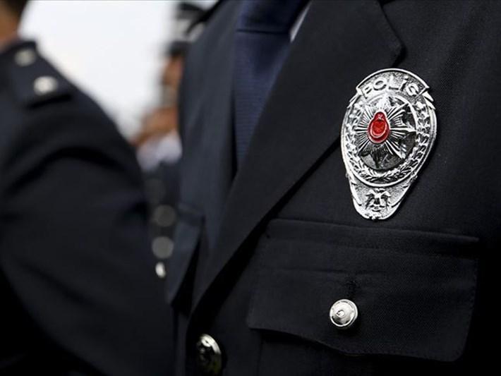 Polislerin rütbe terfi yönetmeliğinde değişiklik