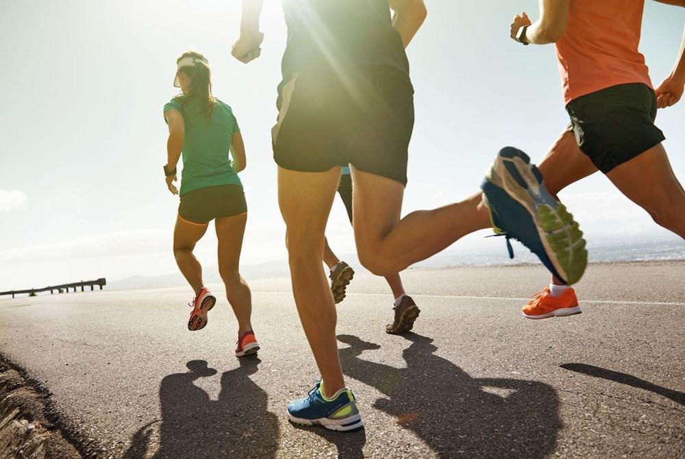 Araştırma sonucu: Günde en az kaç adım atmanız gerekiyor? - 4