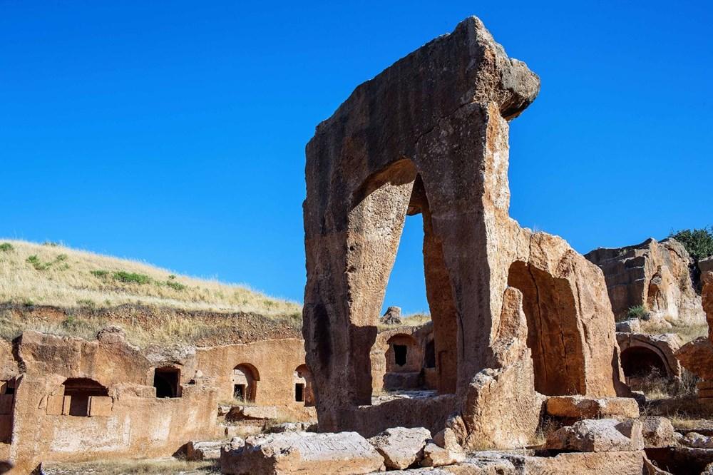 'Dara Antik Kenti üç yıl içinde UNESCO Listesi'ne girecek' - 7
