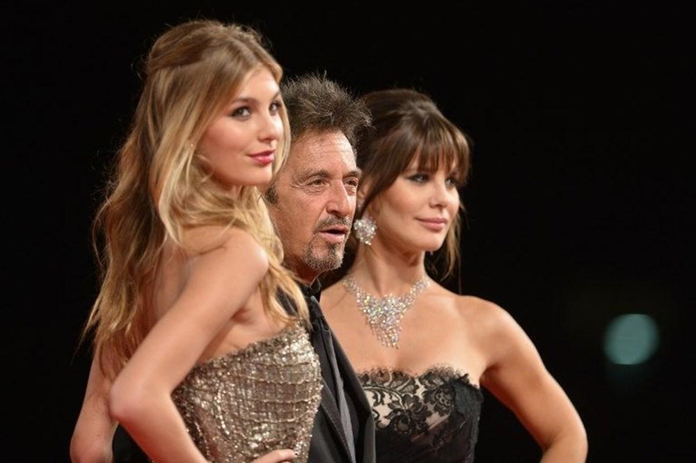 81. doğum gününde 81 fotoğrafla Al Pacino - 66