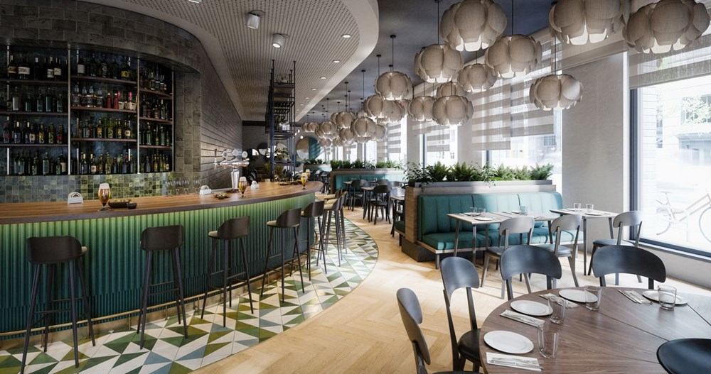 Restoran terbaik dunia pada tahun 2021 telah terungkap: Memenangkan 5 dari 10 penghargaan terakhir - 34