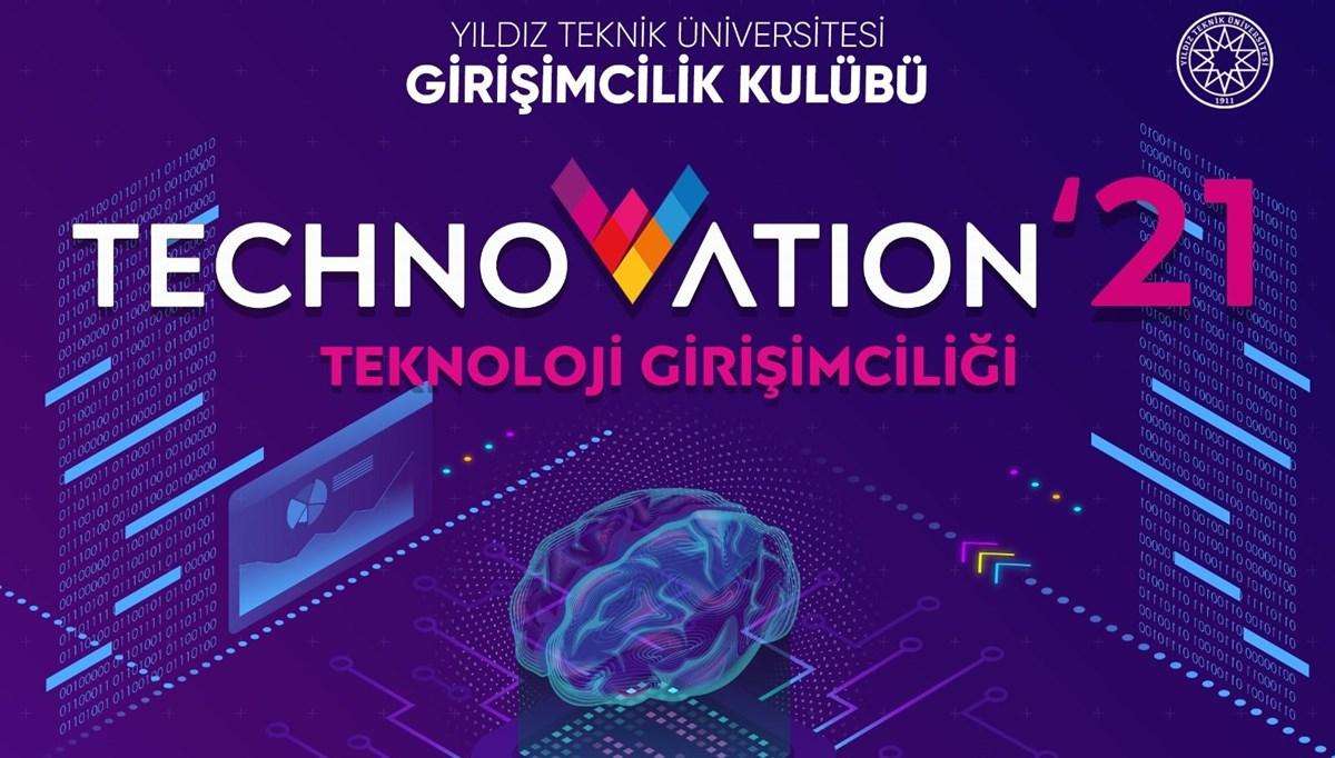 YTÜ Girişimcilik Kulübü'nden Technovation etkinliği