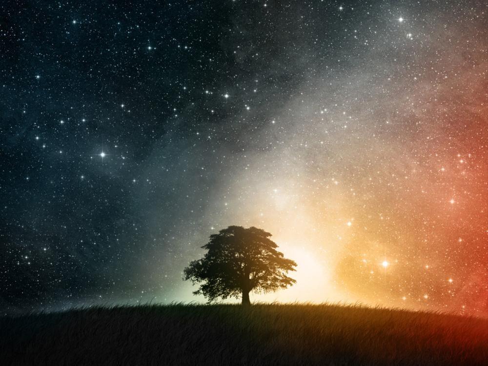 Gökyüzü neden mavi renkte görünüyor? (İlginç bilgiler) - 67