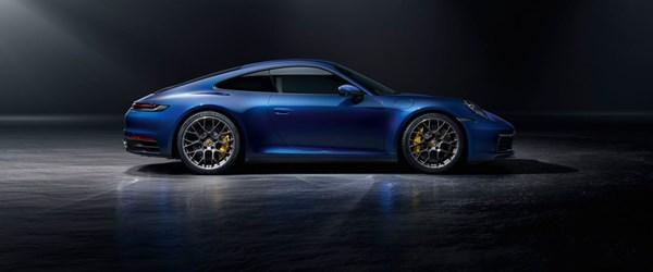 Yeni Porsche 911: Daha güçlü, daha hızlı ve daha dijital