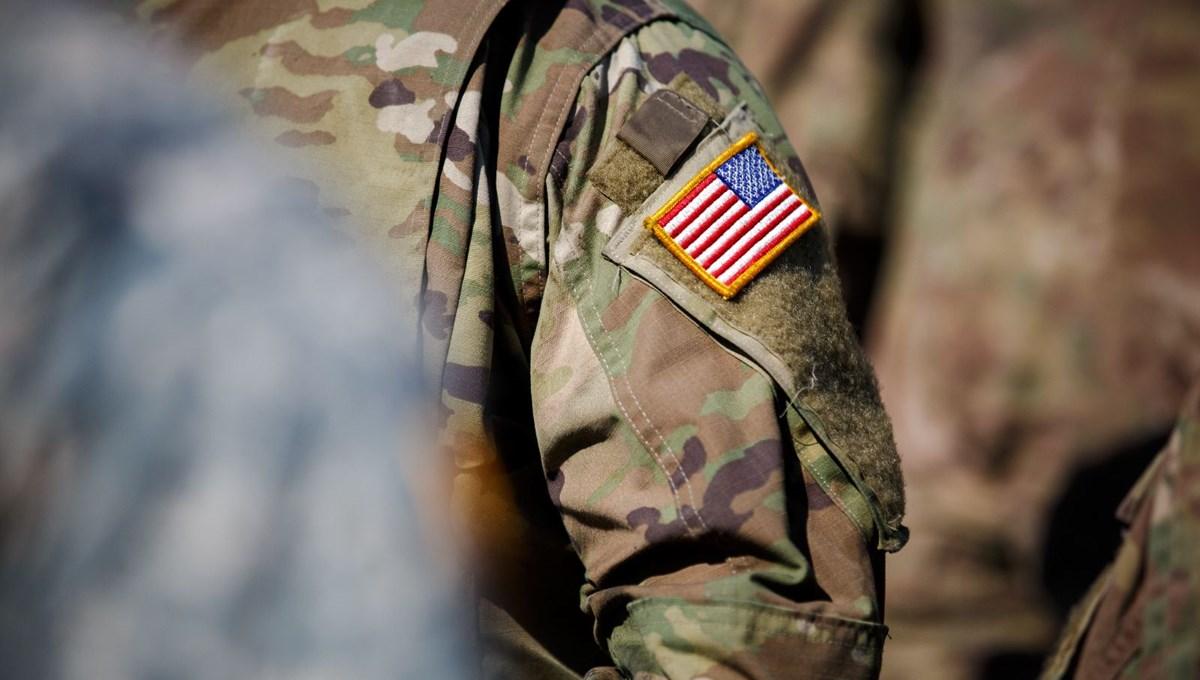 SON DAKİKA:Pentagon açıkladı: DAEŞ Horasan'ın iki üst düzey ismi öldürüldü
