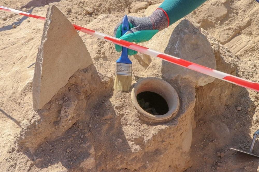Van'da Urartular'a ait yeni veriler ortaya çıktı - 9
