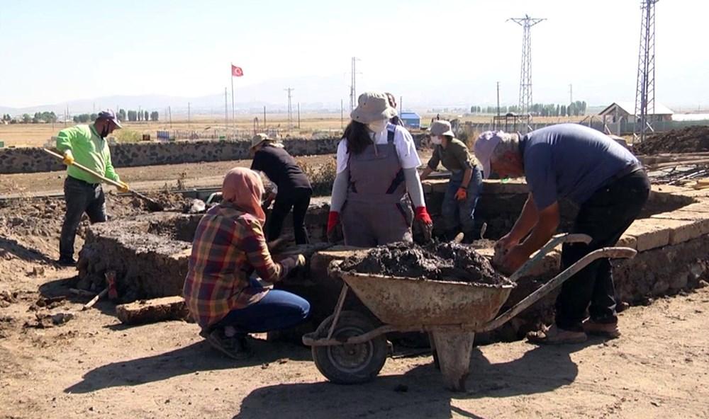 7 bin yıl önceki kültürü tanıtmak için arkeopark kuruluyor - 3