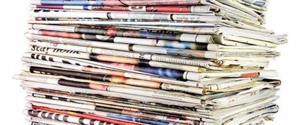Günün spor gazeteleri (20 Nisan 2018)