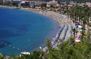 Turizm sektörü bu sezon 20 milyon turist bandını aşmayı hedefliyor