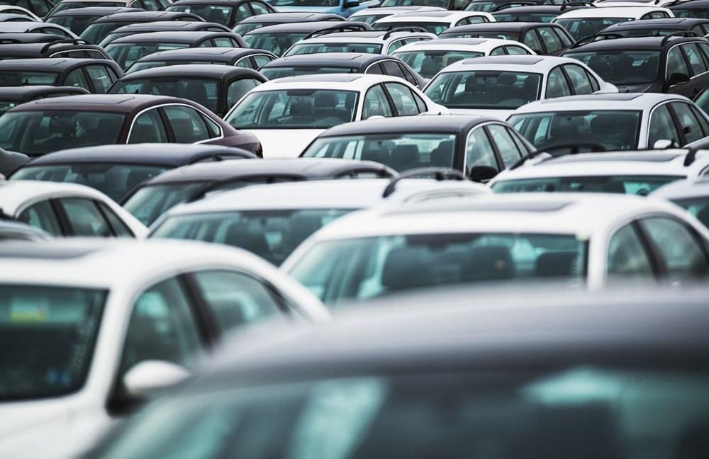 2020'nin en çok satan araba modelleri (Hangi otomobil markası kaç adet sattı?) - 52