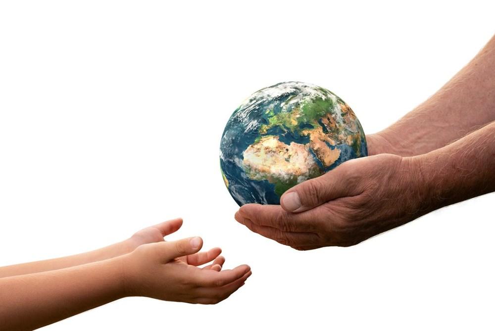 Bir milyar çocuk iklim krizi nedeniyle 'yüksek risk' altında - 9
