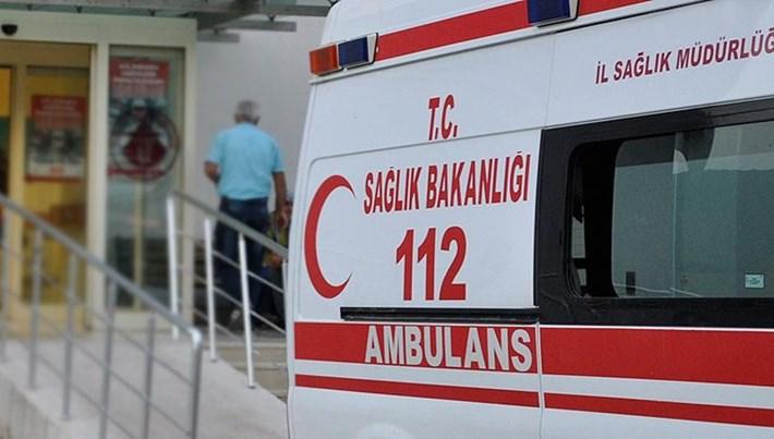 Muğla'da 36 işçi hastaneye kaldırıldı (Kimyasal madde şüphesi)