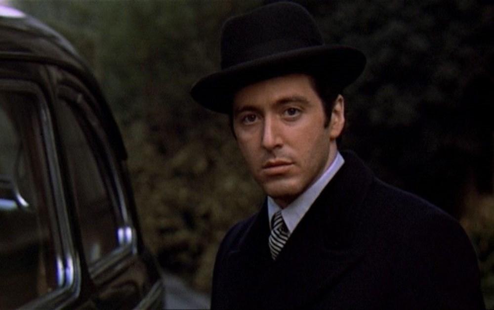 81. doğum gününde 81 fotoğrafla Al Pacino - 2