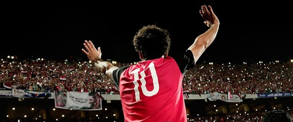 2017'nin en iyi Afrikalı futbolcusu Salah