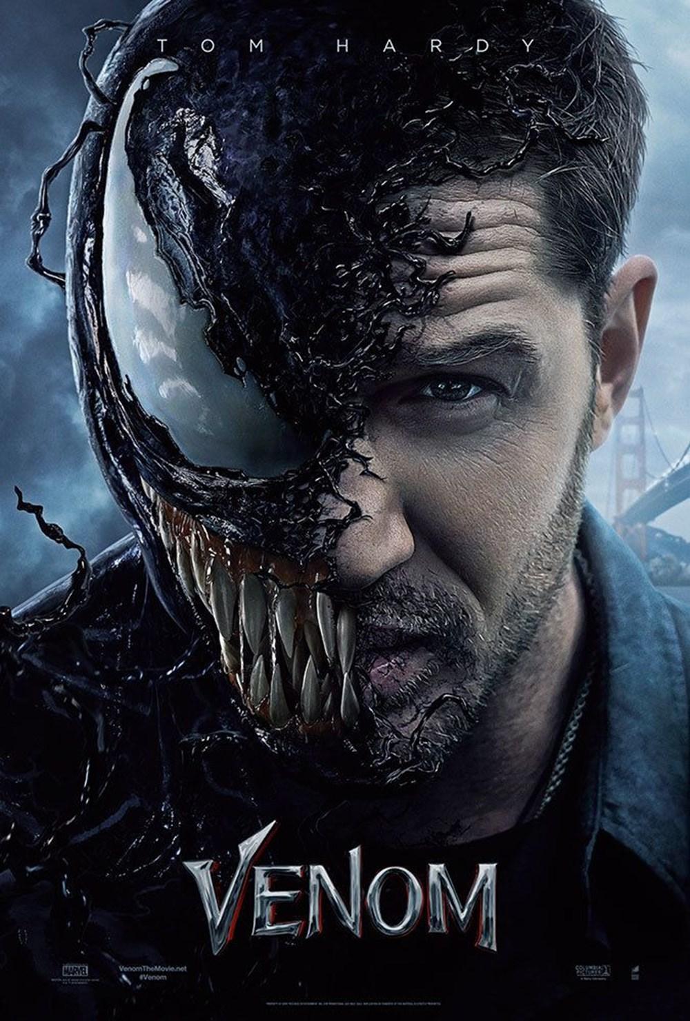 En iyi Marvel filmleri - 30