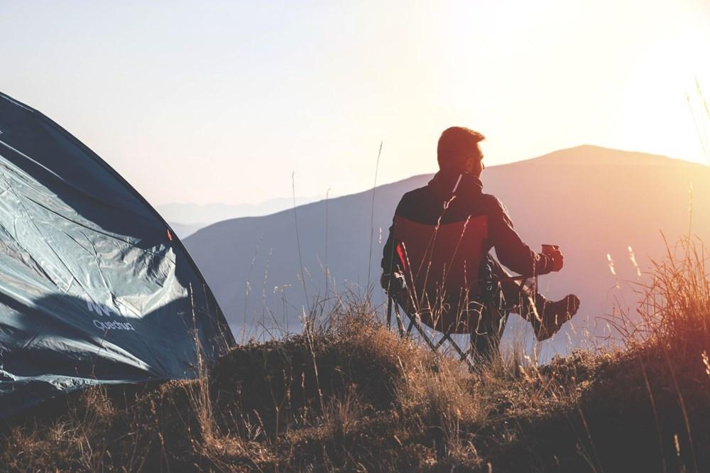 Turizmde yükselen trend: Kamp tatili - 7