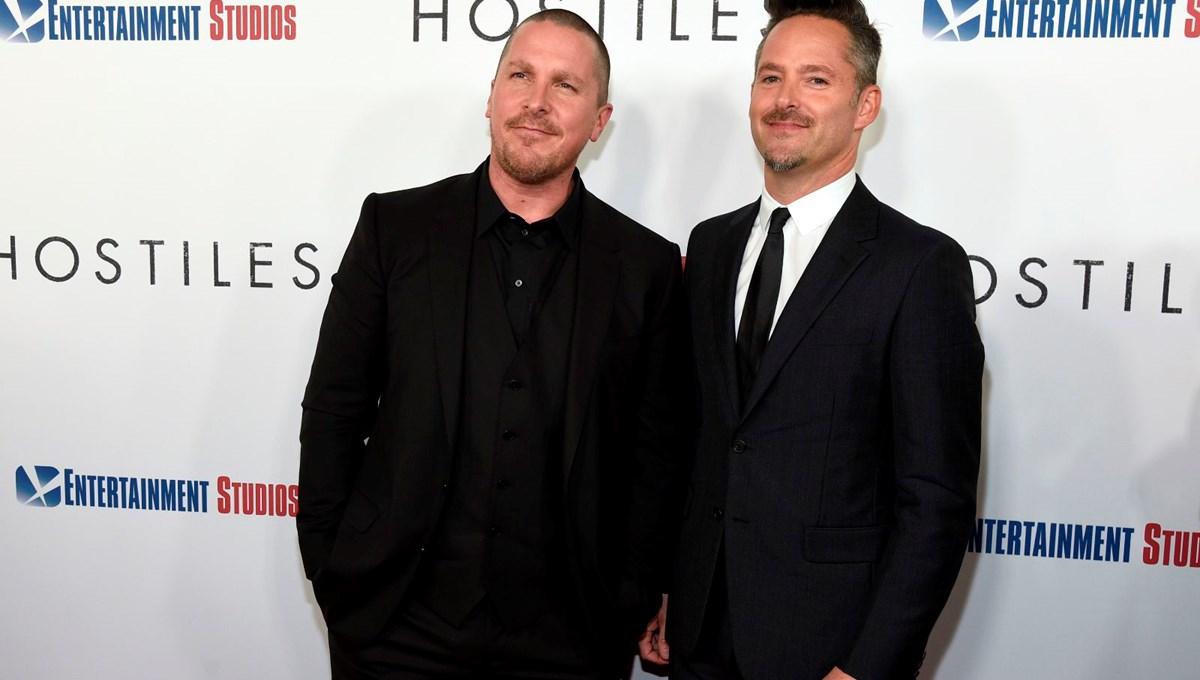 Christian Bale ve Scott Cooper yeniden bir arada