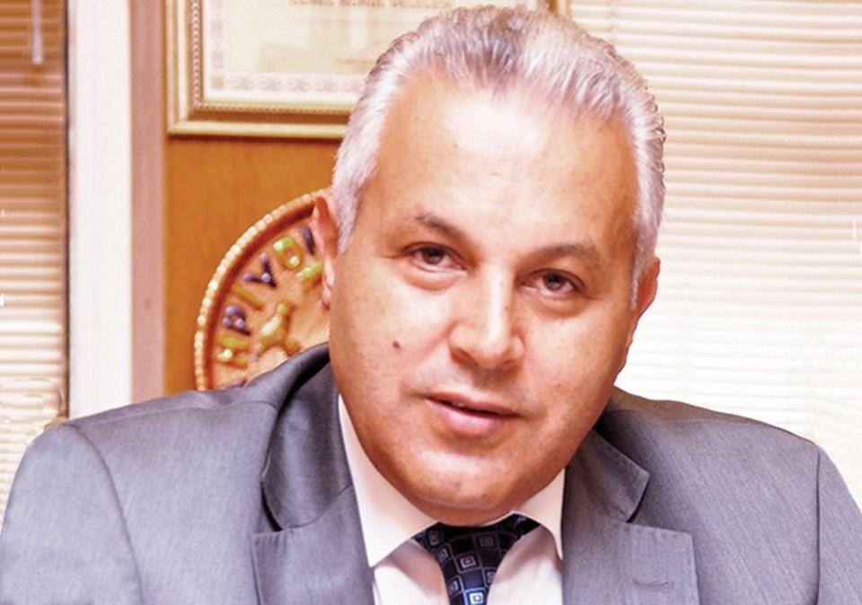 Makarna Üreticileri Sanayicileri Derneği Başkanı Nihat Uysallı