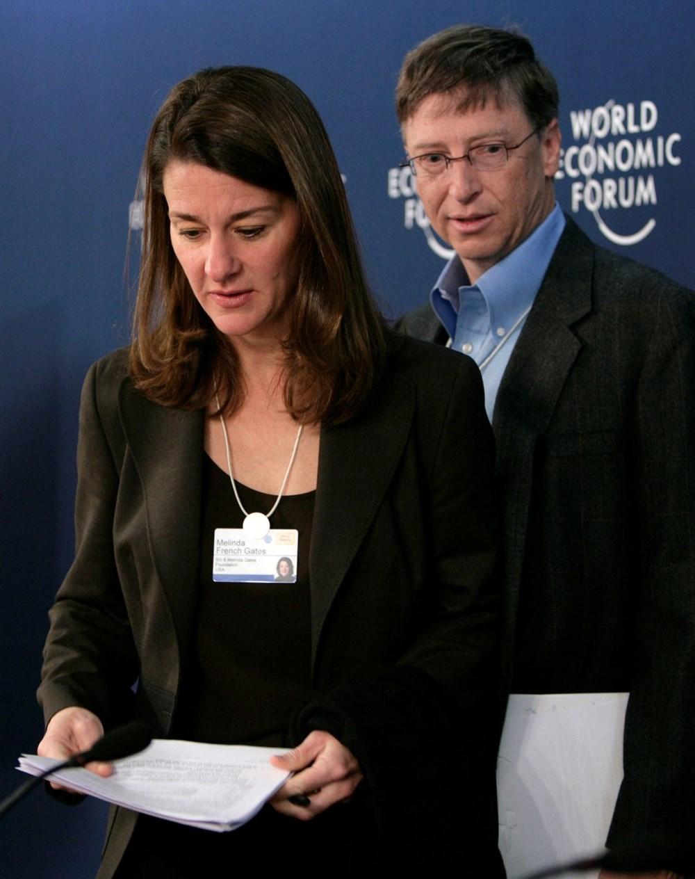 Bill Gates ve Melinda Gates boşanmanın ardından servetlerini nasıl bölüşecek? Gates'in ne kadar zengin olduğunu gösteren akıllara durgunluk veren 11 gerçek - 8
