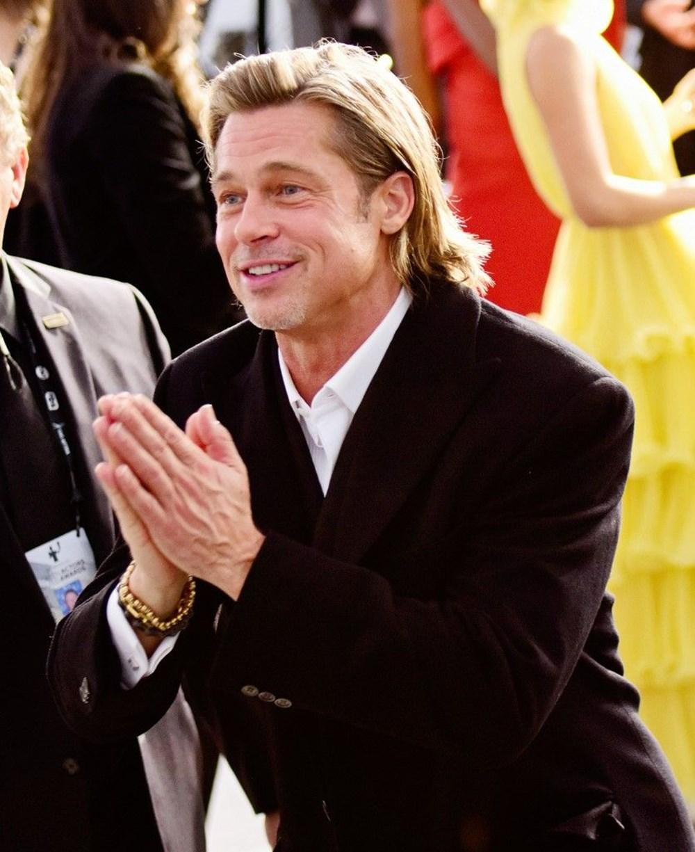 Brad Pitt'ten yeni film: Bullet Train - 4