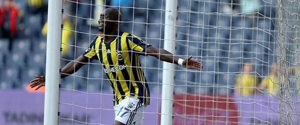 Moussa Sow, Süper Lig'e dönüyor!