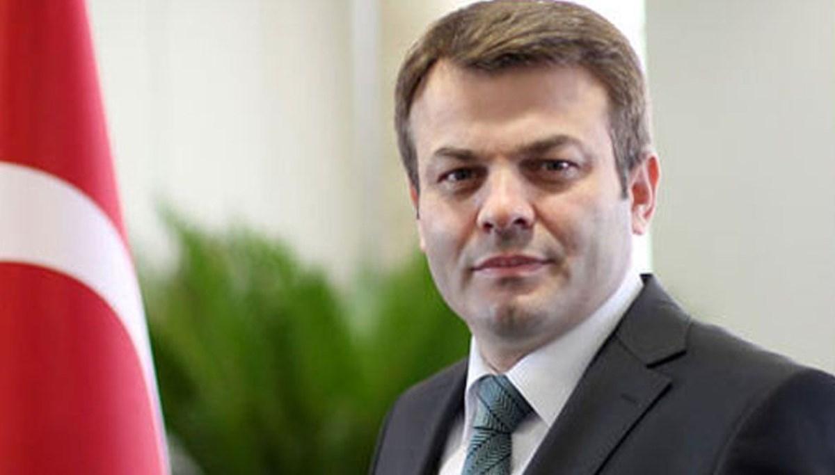 SON DAKİKA HABERİ: MASAK Başkanı görevden alındı (Osman Dereli kimdir?)
