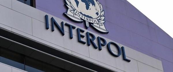 Interpol Başkanı bulundu