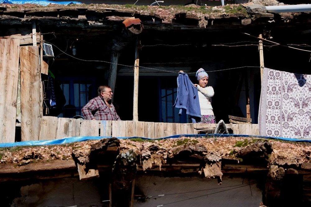 İç içe 35 ev! Burası Nepal değil Manisa - 6