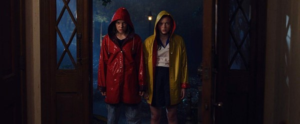 Stranger Things yıldızı Sadie Sink'ten 4. sezon açıklaması