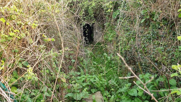 Sinop'ta 3 bin yıllık yeraltı tünelleri turizme kazandırılacak