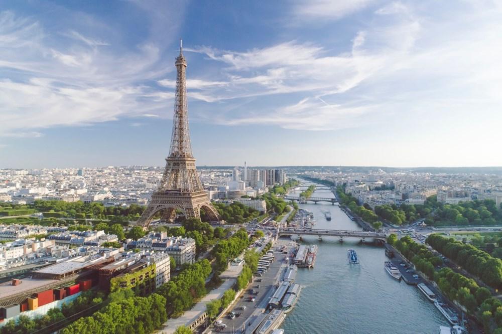 Avrupa ve Dünya Haberleri Dünyanın en güçlü pasaportları 2021 Listesi
