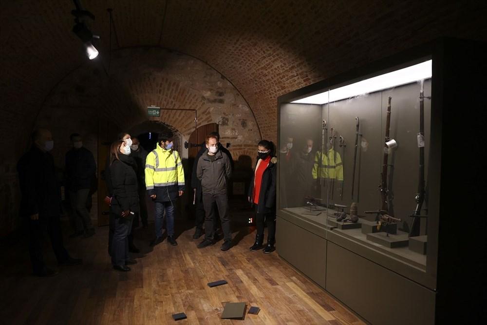 Müzeler şehri Edirne bir müzeye daha kavuşuyor - 8