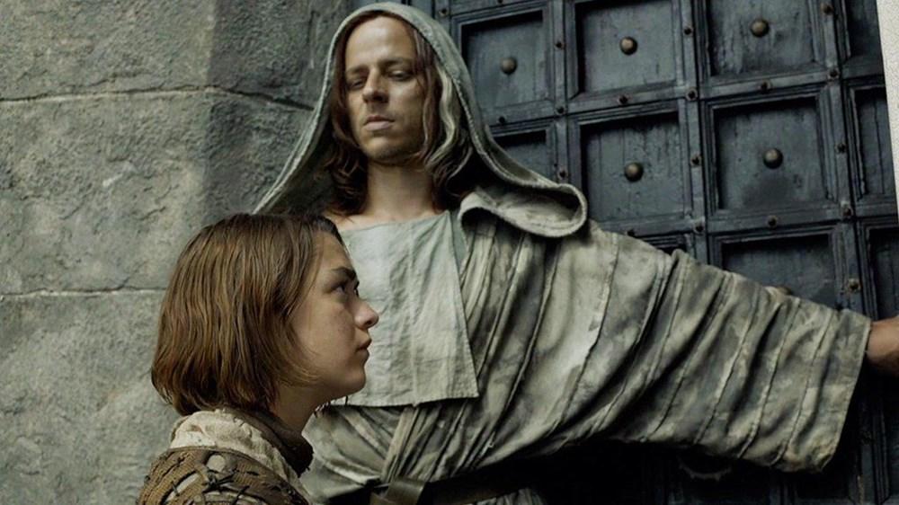 Kış Rüzgarları, gizemli katil Jaqen H'ghar'ın sırrını açığa çıkaracak - 5