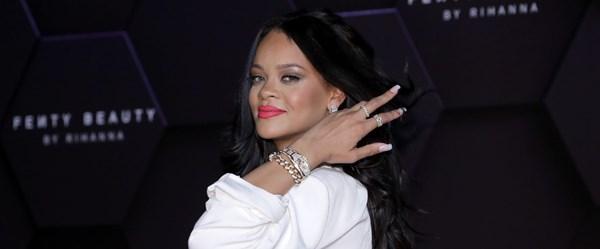 Rihanna kitap çıkardı: The Rihanna Book