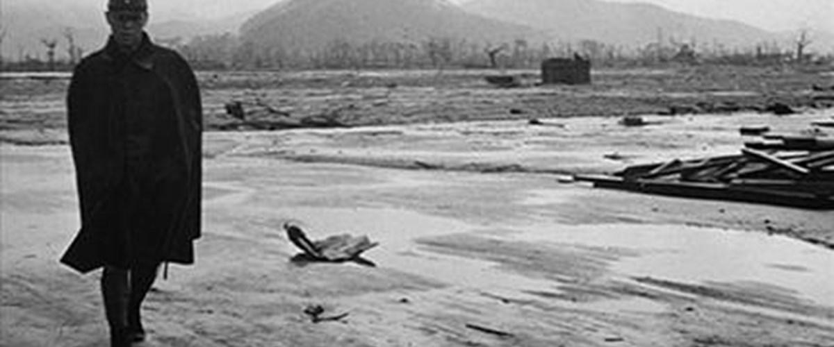 İnsanlığın kaybettiği yer: Hiroşima