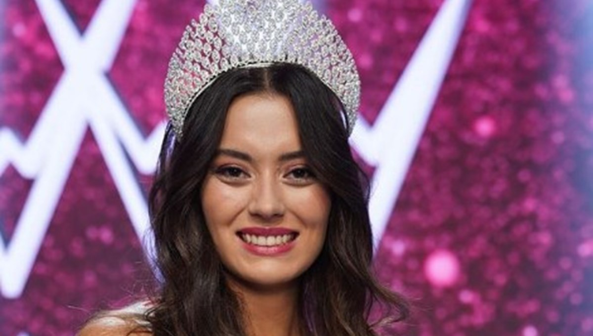 Miss Turkey 2021 ikincisi Cemrenaz Turhan kimdir?