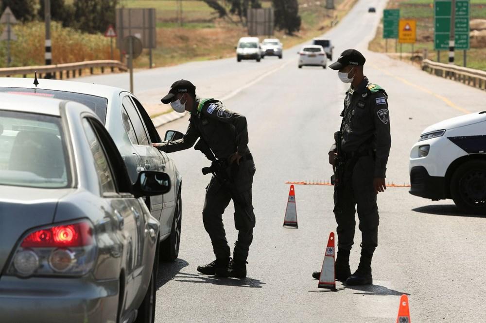Intervensi keras dari tentara Israel ke Palestina - 12