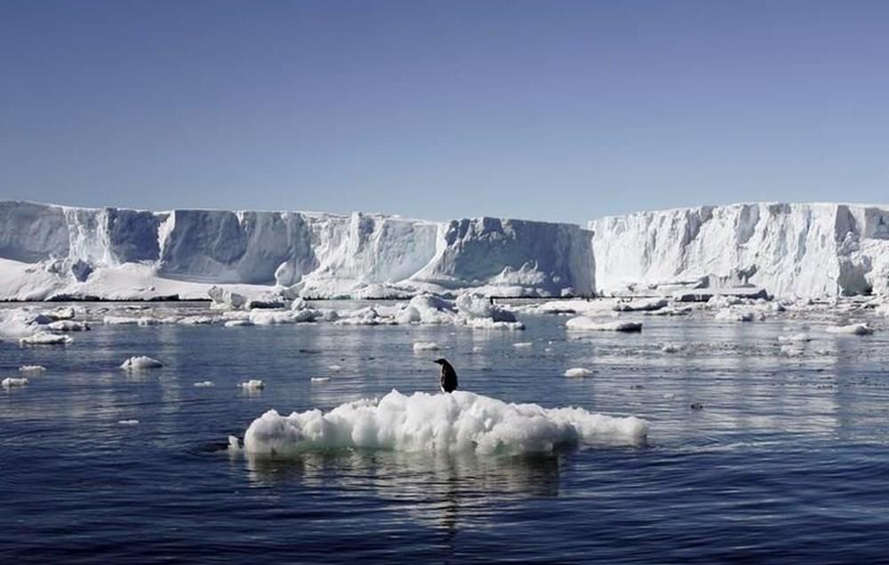Bilim insanları açıkladı: Sıcaklık 3 kat hızlı artıyor - 2