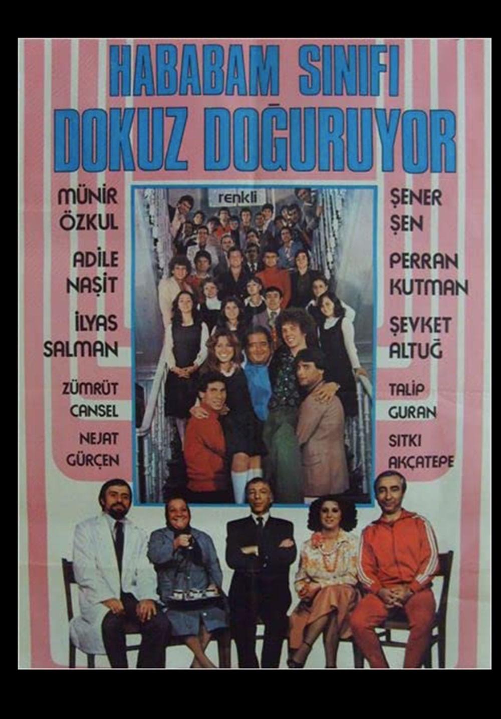 79. yaş gününde en iyi Şener Şen filmleri - 16