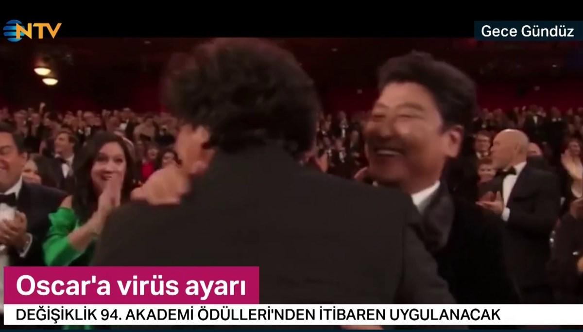 Oscar'a virüs ayarı (Gece Gündüz 15 Haziran 2020)