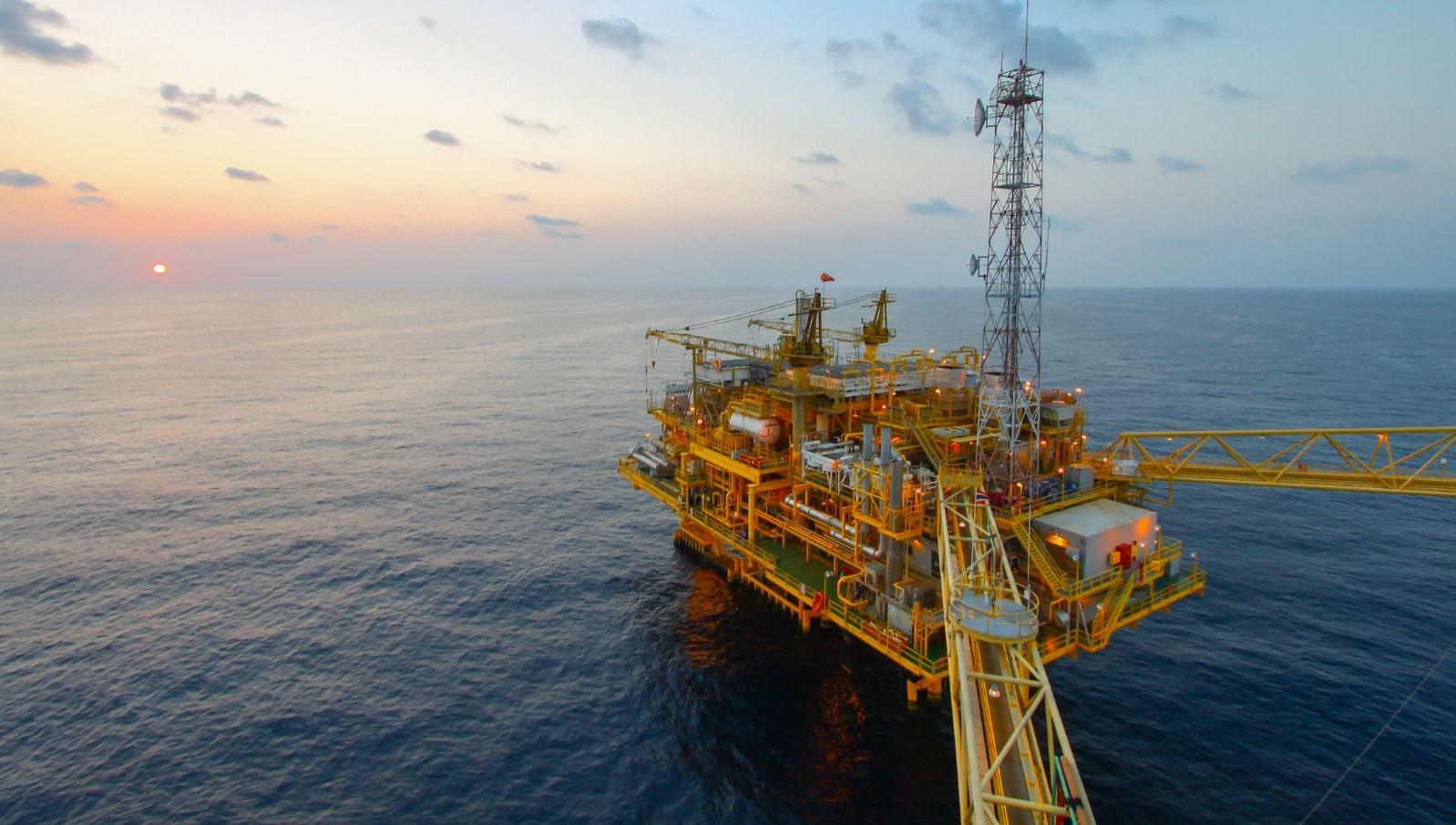 İsrail, Mısır'a doğalgaz ihracatına başladı