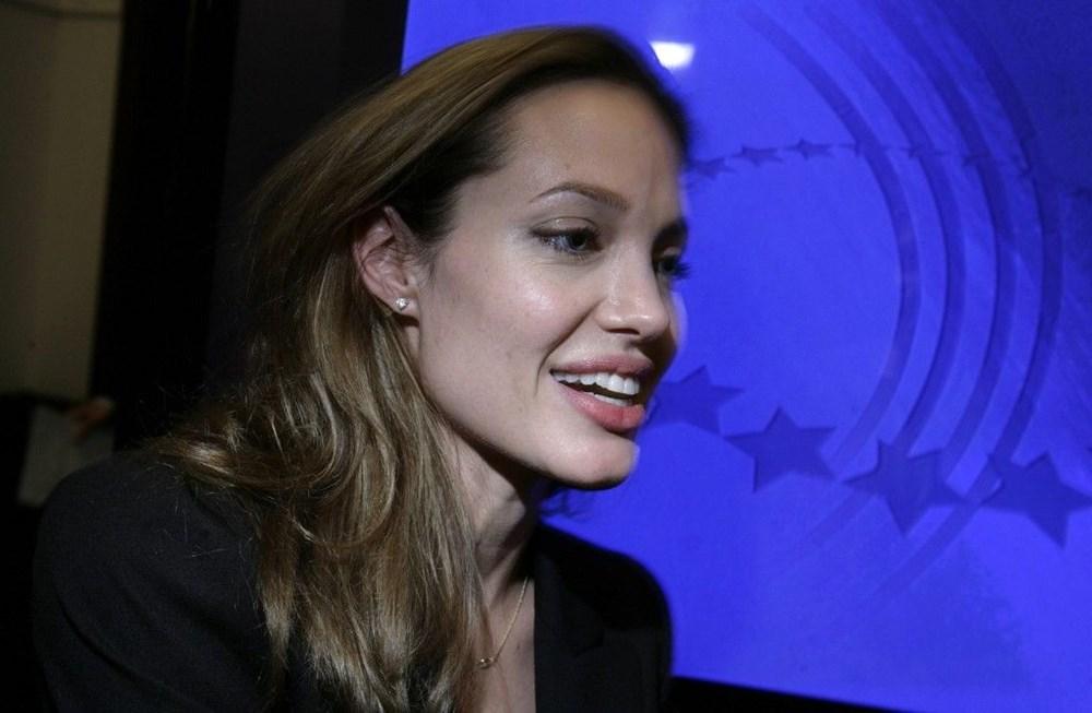 Angelina Jolie'den çocuk hakları kitabı - 6