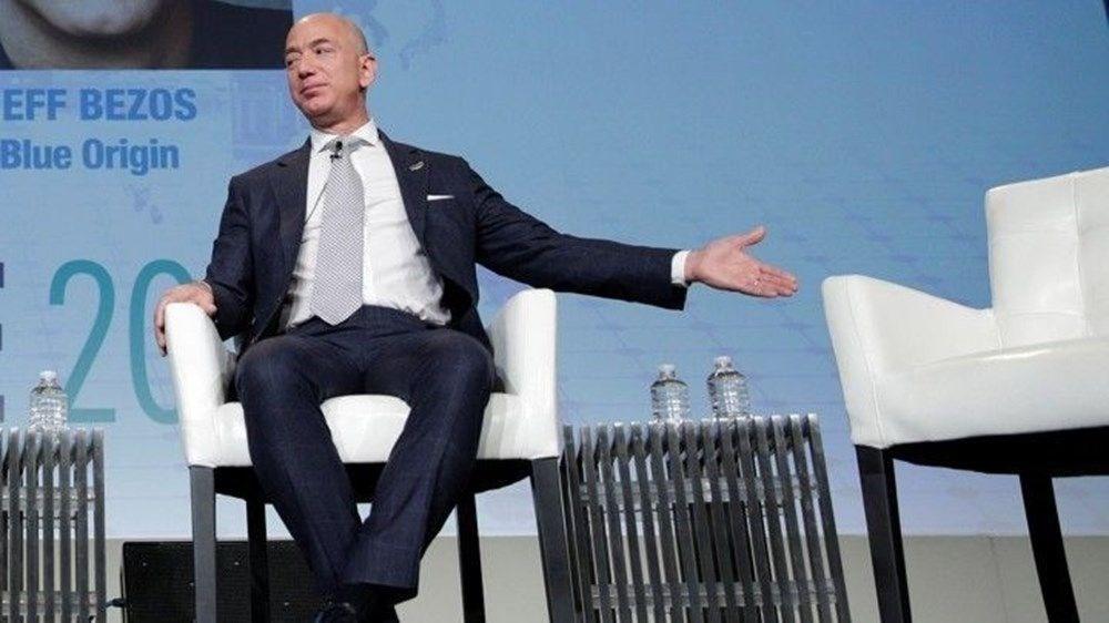 Liste güncellendi: İşte dünyanın en zengin 10 insanı - 20